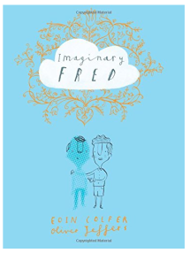 Imaginary Fred - Hapercollins Children Books